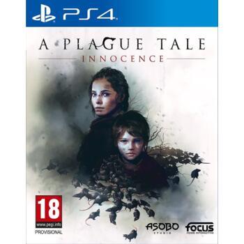 A Plague Tale Innocence (PS4) (Рус)