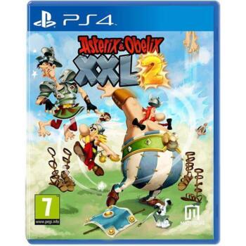 Asterix & Obelix XXL2 (PS4) (Eng)
