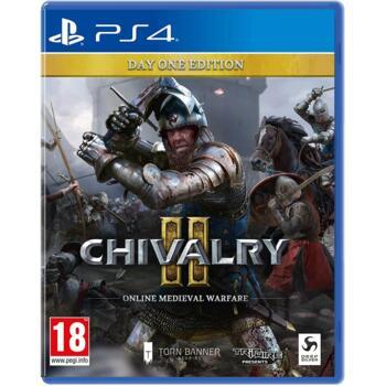 Chivalry II (PS4) (Рус)