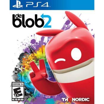 de Blob 2 (PS4) (Eng)