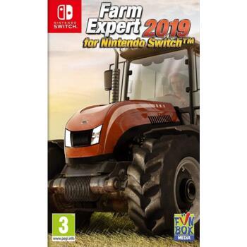 Farm Expert 2019 (Nintendo Switch) (Eng)