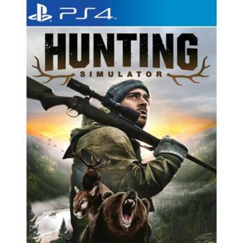 Hunting Simulator (PS4) (Eng)
