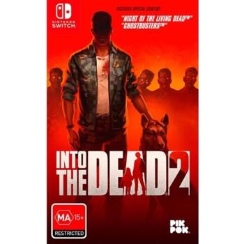 Into the Dead 2 (Nintendo Switch) (Рус)