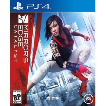 Mirror's Edge: Catalyst (PS4) (Рус)