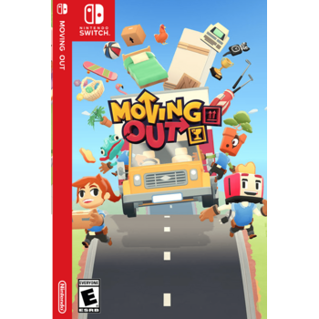 Moving Out (Nintendo Switch) (Рус)