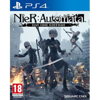 NieR: Automata (PS4) (Eng)