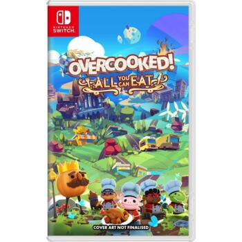 Overcooked: All You Can Eat (Nintendo Switch) (Рус)