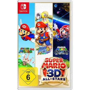 Super Mario 3D All-Stars (Nintendo Switch) (Eng)