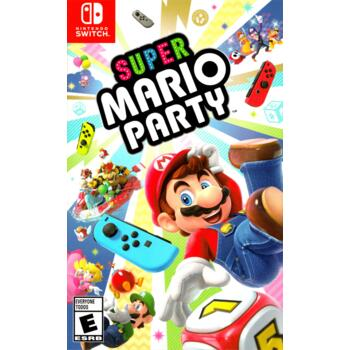 Super Mario Party (Nintendo Switch) (Рус)