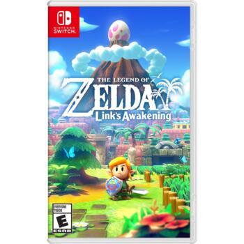 The Legend of Zelda: Link's Awakening (NS) (Рус)