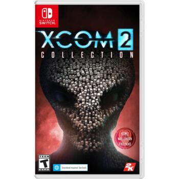 XCOM 2 Collection (Nintendo Switch) (Рус)