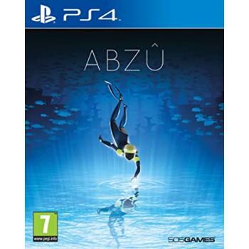 Abzu (PS4) (Рус)